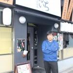 株式会社N・I代表取締役社長の河村氏。27歳で初めて自店を出して以来、その上昇志向はとどまることを知らない。独自の経営センス、人脈を頼みに、タイミング良く吸収・合併も行いながら、現在の8業態15店舗(フランチャイズ含む)を展開する組織へと成長させた。
