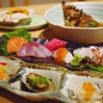 魚食処 一豊(KAZUTOYO)