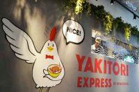 YAKITORI EXPRESS