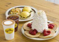 Eggs 'n Things Coffee阪急西宮ガーデンズ店