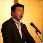 株式会社HASSIN 代表取締役社長 里良太