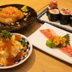 増え始めたカジュアルな寿司酒場