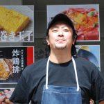 NICE食堂_門田さん